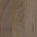 Hickory Gray Mist Engineered Prefinished Flooring
