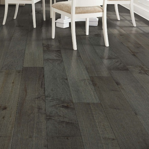 Maple Character Grade 2mm Wear Layer Engineered Prefinished Flooring