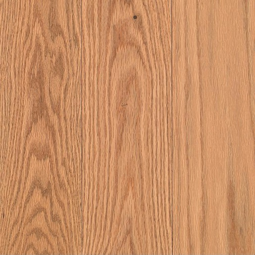 Red Oak Character Grade 1.75mm Wear Layer Engineered Prefinished Flooring