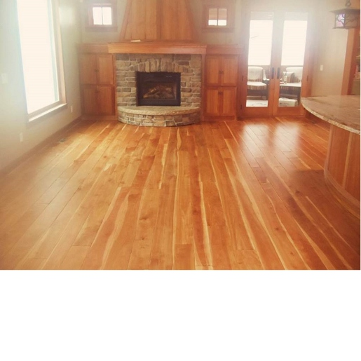 Red birch natural 3 4 x 4 x 1 7 39 character for Birch hardwood flooring