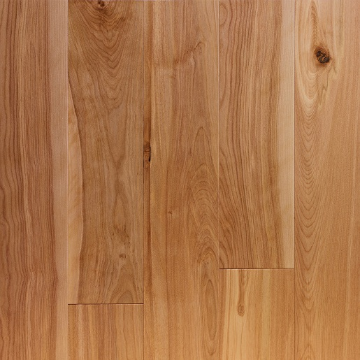 Red Birch Character Grade 4mm Wear Layer Engineered Prefinished Flooring