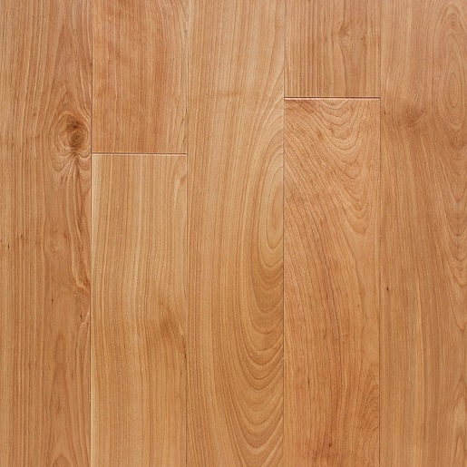 Red Birch Select Prefinished Flooring