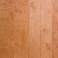 Yellow Birch Amaretto Prefinished Flooring