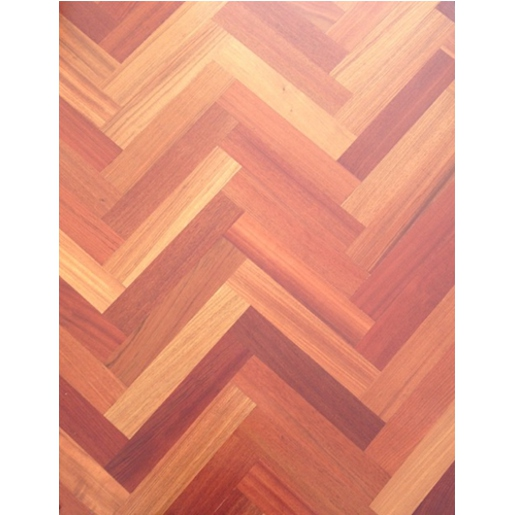 Brazilian Cherry Select Unfinished Flooring