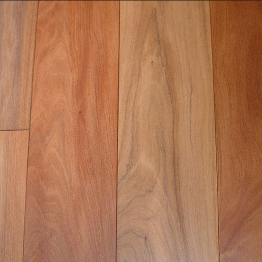Brushbox Hardwood Flooring