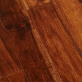 Acacia Light Walnut Engineered Prefinished Flooring