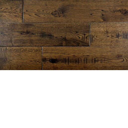White Oak Whiskey 34 X 6 X 1 4 Character Distressed Prefinished