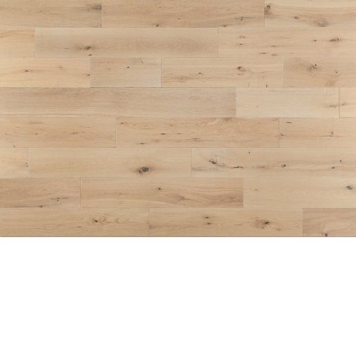 White Oak Character Prefinished Flooring