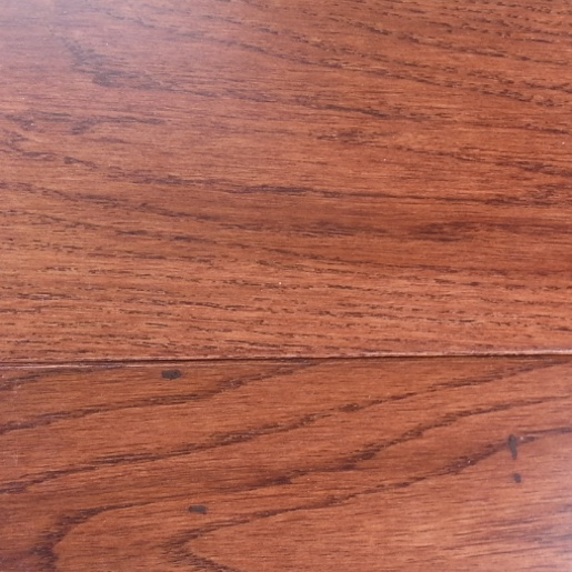 White Oak Rustic Prefinished Flooring