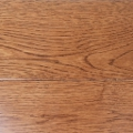 White Oak - French Oak Dark Golden Prefinished Flooring