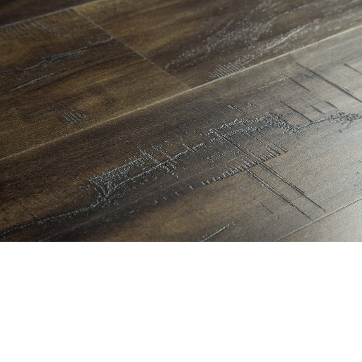Luxury Vinyl 12 mil Surface Layer Click Flooring