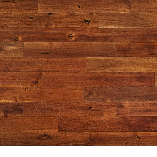 Acacia Builders Grade Prefinished Flooring