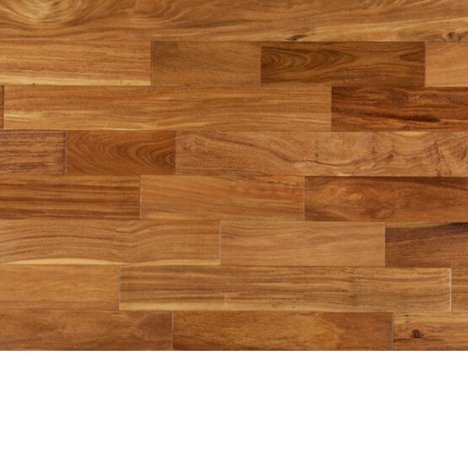 Cumaru Rustic Prefinished Flooring