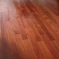 Pacific Mahogany - Burgundy Prefinished Flooring