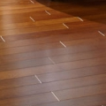 Pacific Mahogany - Cornsilk Prefinished Flooring