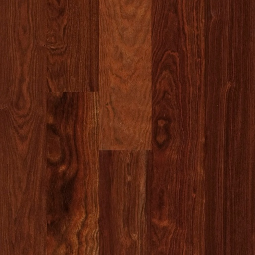 Caribbean Rosewood Natural 3mm Wear Layer Engineered Prefinished Flooring