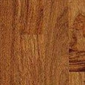 Caribbean Walnut Natural Engineered Prefinished Flooring