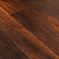 White Oak Fumed Engineered Unfinished Flooring