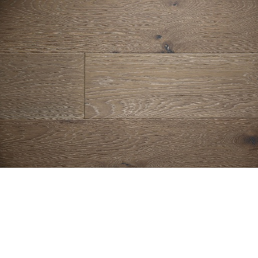White Oak Rustic 5mm Wear Layer Engineered Prefinished Flooring