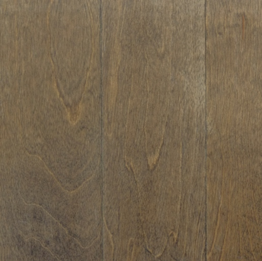 Birch Character Grade 1.5mm Wear Layer Engineered Prefinished Flooring
