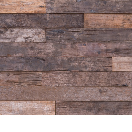 Mixed Species Rustic Unfinished Wall Panels