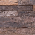 Mixed Species Reclaimed - Stonewood Unfinished Wall Panels