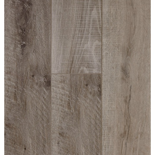 Luxury Vinyl 20 mil Surface Layer Realistic Wood Texture with Attached Pad