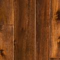 Acacia Dark Cider Engineered Prefinished Flooring