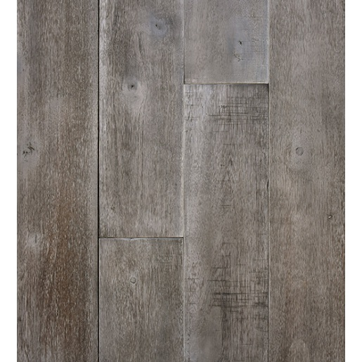 Acacia Rustic Grade 3.5mm Wear Layer Engineered Prefinished Flooring