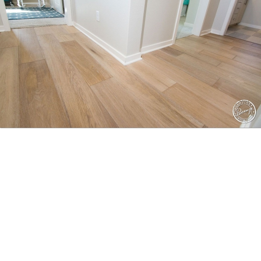 White Oak Character Grade 3.5mm Wear Layer Engineered Prefinished Flooring