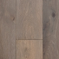 White Oak Mink  OIL Engineered Prefinished Flooring