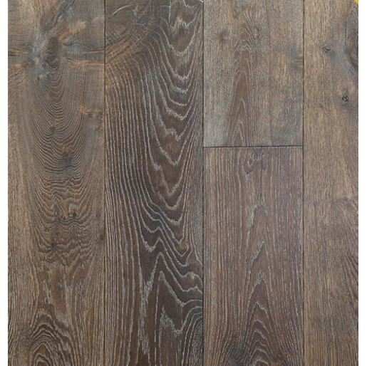 White Oak Rustic Grade 3.5mm Wear Layer Engineered Prefinished Flooring