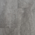 Luxury Vinyl - Stonescape Formation Grey SPC Floating Floor with Attached Pad
