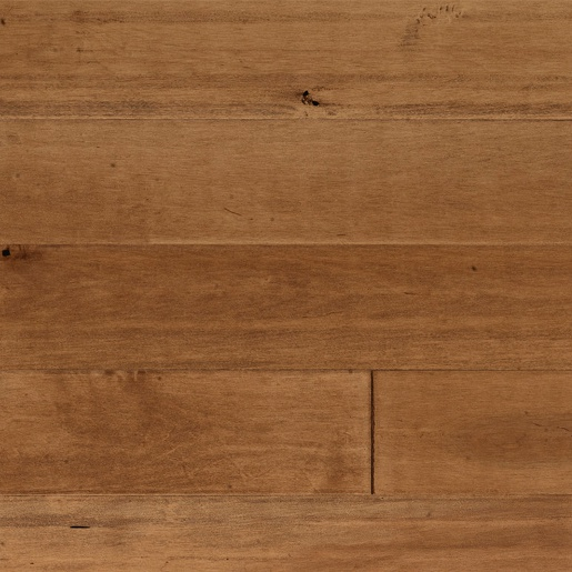 Maple Natural 4mm Wear Layer Engineered Prefinished Flooring
