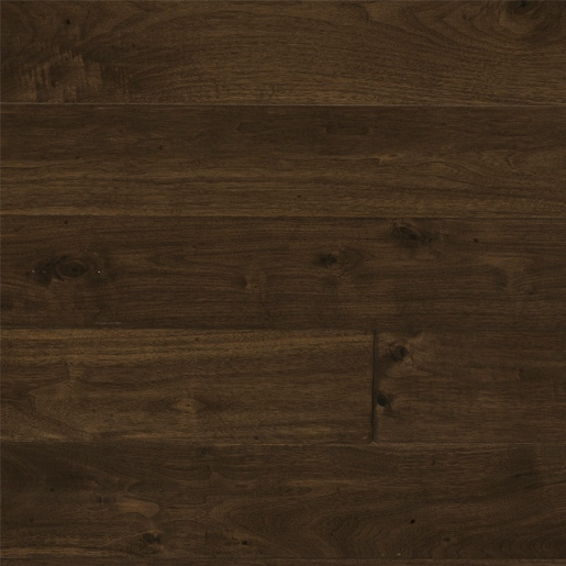 Walnut Natural 4mm Wear Layer Engineered Prefinished Flooring