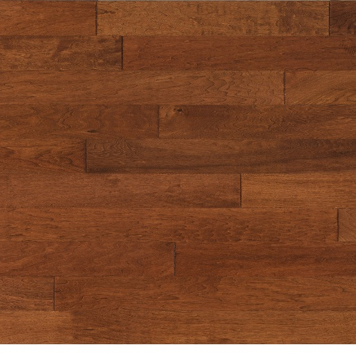 Walnut Natural 2mm Wear Layer Engineered Prefinished Flooring