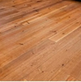 Caribbean Heart Pine Vintage Engineered Prefinished Flooring