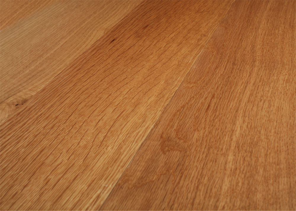 White oak hardwood flooring prefinished engineered white for Hardwood timber decking