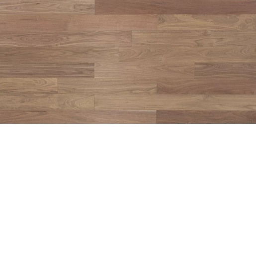 Walnut Select and Better 4.5mm Wear Layer Engineered Unfinished Flooring
