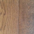 White Oak - Sierra Smoked Engineered Prefinished Flooring