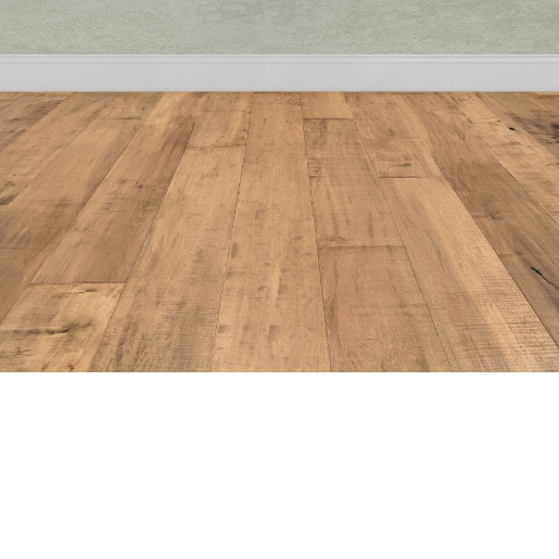 Maple Rustic 1.6mm Wear Layer Prefinished Flooring