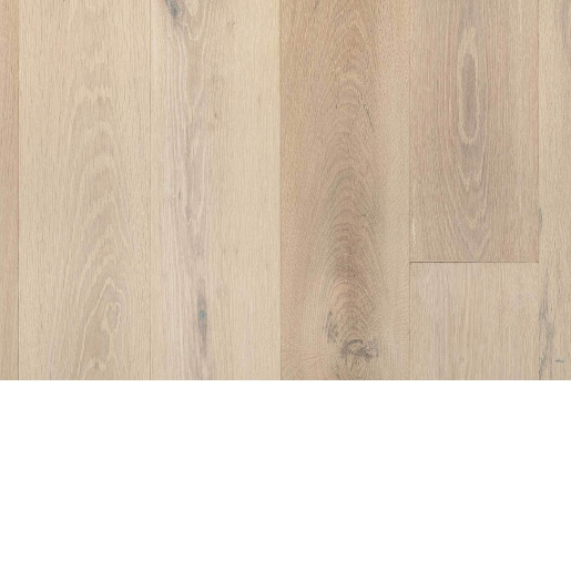 White Oak Rustic 3.2mm Wear Layer Engineered Prefinished Flooring