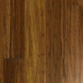 Strand Bamboo Caramel Antiqued Engineered Flooring