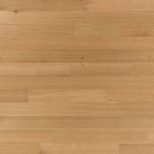 White Oak Select 3mm Wear Layer Engineered Prefinished Flooring