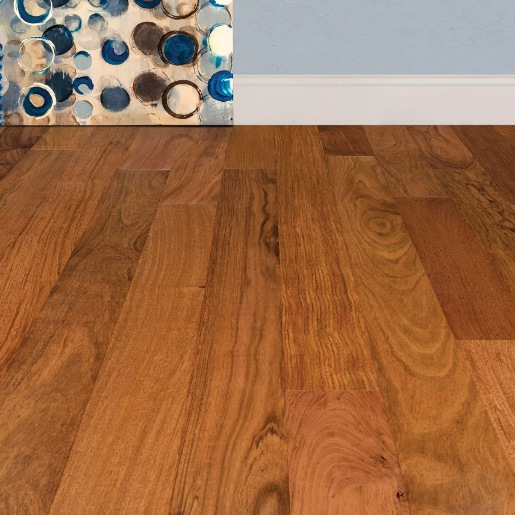Brazilian Cherry Select 3mm Wear Layer Engineered Prefinished Flooring