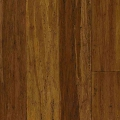 Strand Bamboo Caramel Antiqued Prefinished Flooring