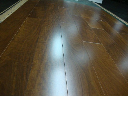 Ipe Select and Better 3mm Wear Layer Engineered Prefinished Flooring