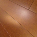 Tauari Gunstock Prefinished Flooring
