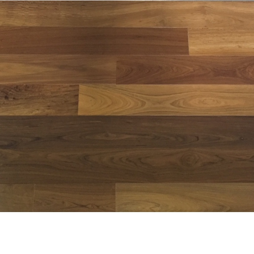 Lapacho Select and Better 3mm Wear Layer Engineered Prefinished Flooring