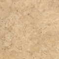 Luxury Vinyl COREtec Plus - Amalfi Beige with Attached Cork Underlayment